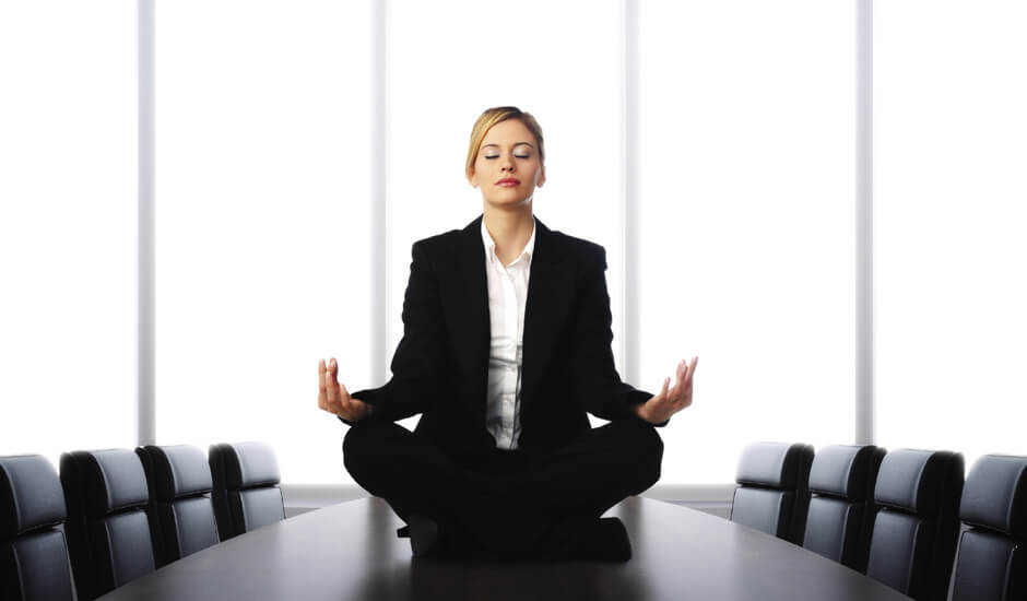 Mindfulness for Business Success