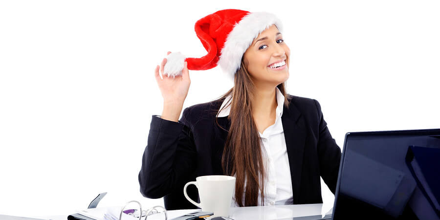 6 ways your virtual PA can make this the best Christmas ever