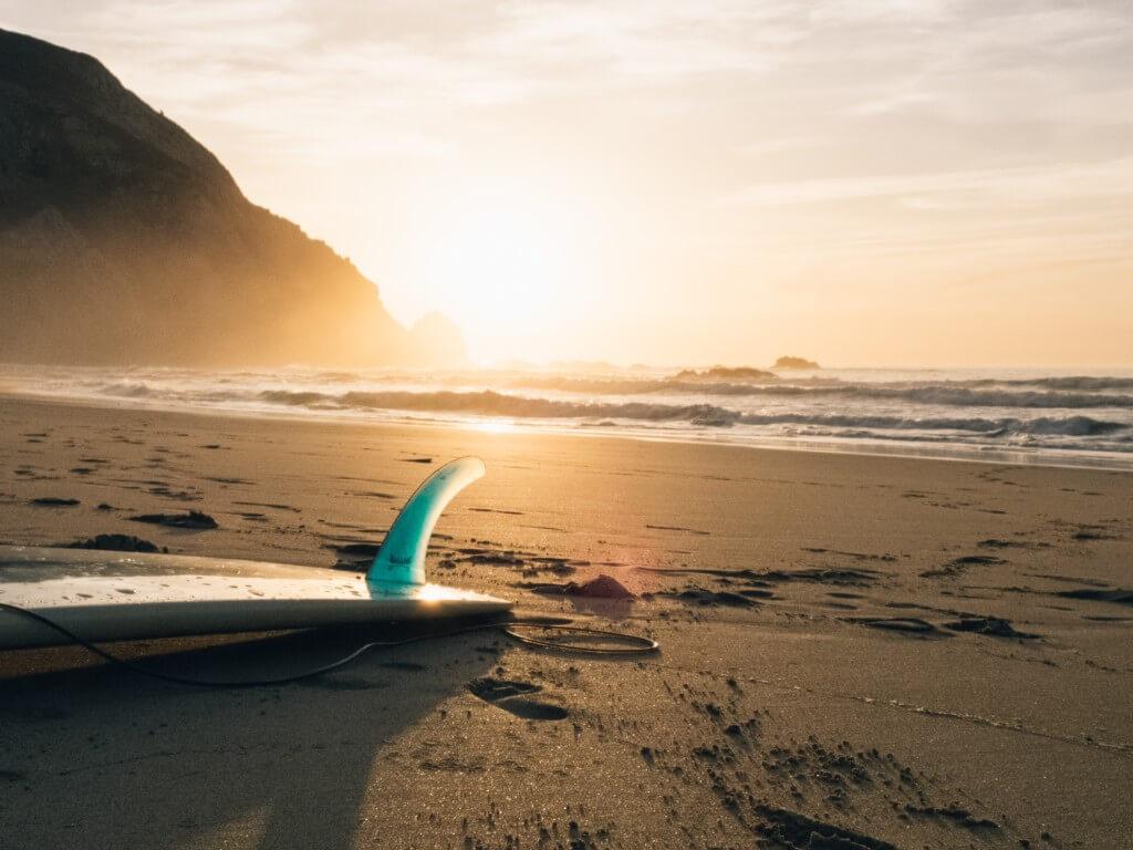 sea-sunset-sunny-beach