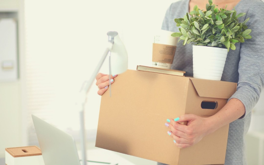 First step when moving into a new office: Hire a Virtual PA