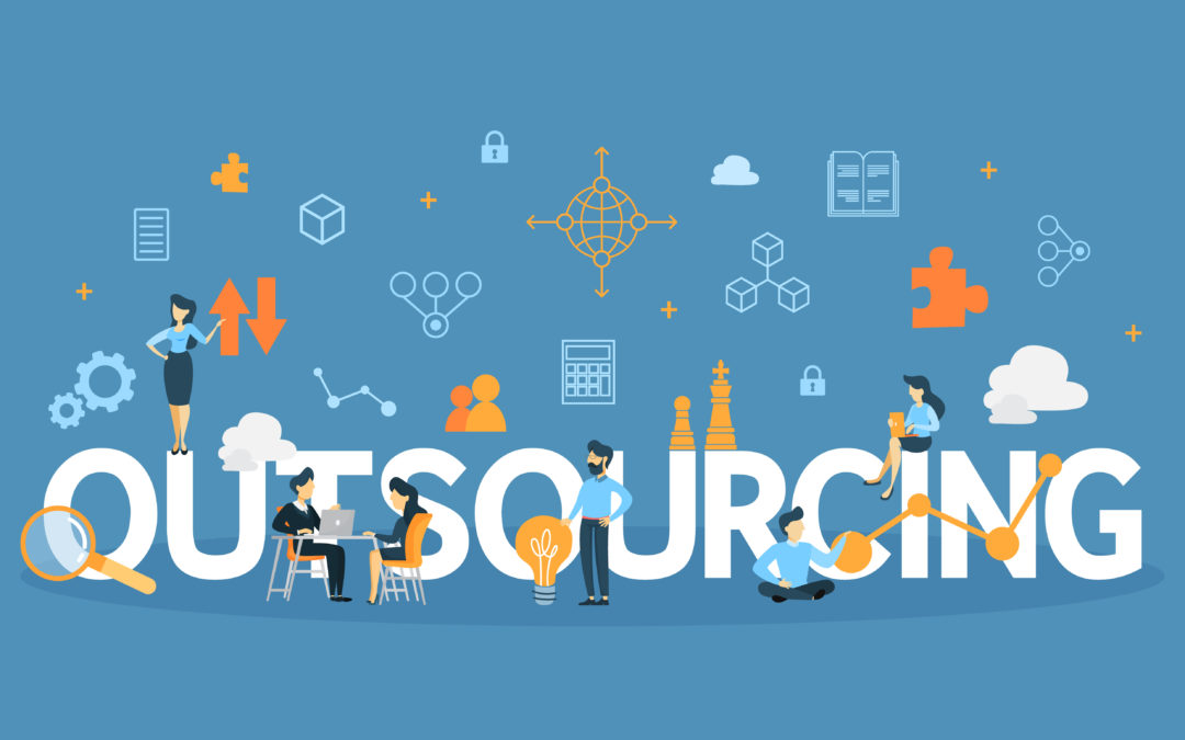 Outsourcing: 10 Signs its Time