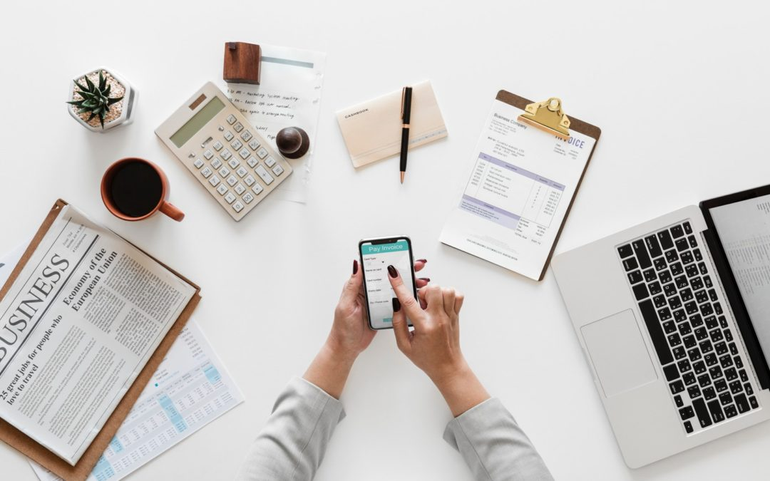 How to Manage your Small Business Finances
